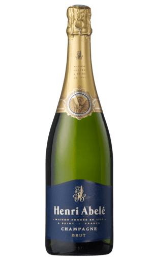 Comprar Henri Abelé Brut (Champagne) - Mariano Madrueño