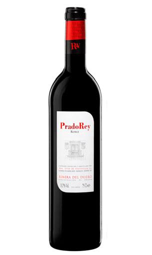Prado Rey Roble - Comprar Ribera del Duero