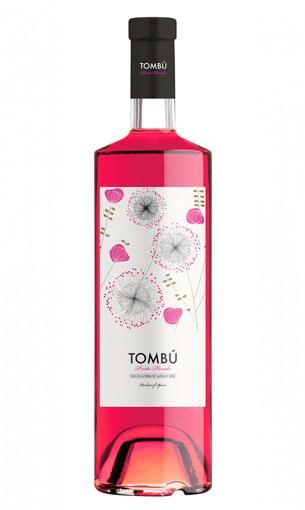 Tombú Prieto Picudo - Comprar vino rosado