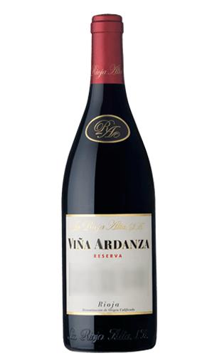Viña Ardanza Reserva - Comprar vino tinto
