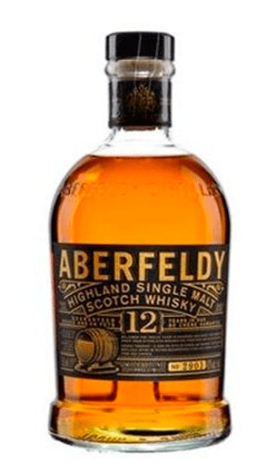 Comprar whisky Aberfeldy 12 años litro