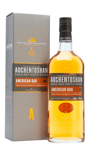 Whisky Auchentoshan American Oak
