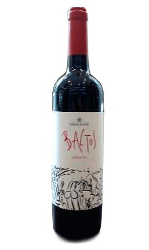 Baltos San Román de Bambibre - Vino tinto Bierzo