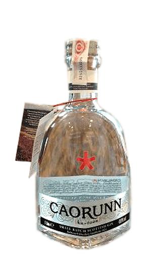 Coarunn litro (ginebra premium) - Mariano Madrueño