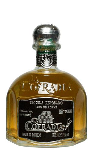 Comprar Cofradía reposado (tequila) - Mariano Madrueño