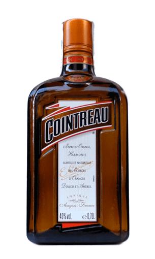 Comprar Cointreau 70 cl (licor de naranja) - Mariano Madrueño