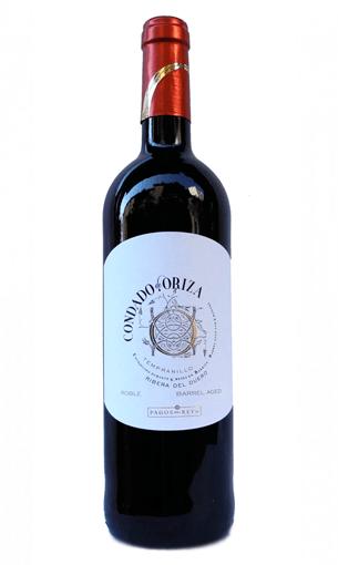 Condado de Oriza Roble - Comprar vino tinto