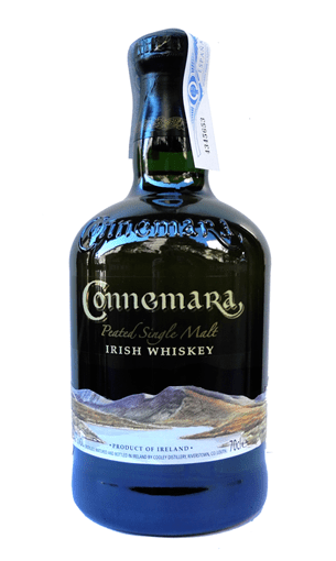 Comprar Connemara Single Malt (whisky) - Mariano Madrueño