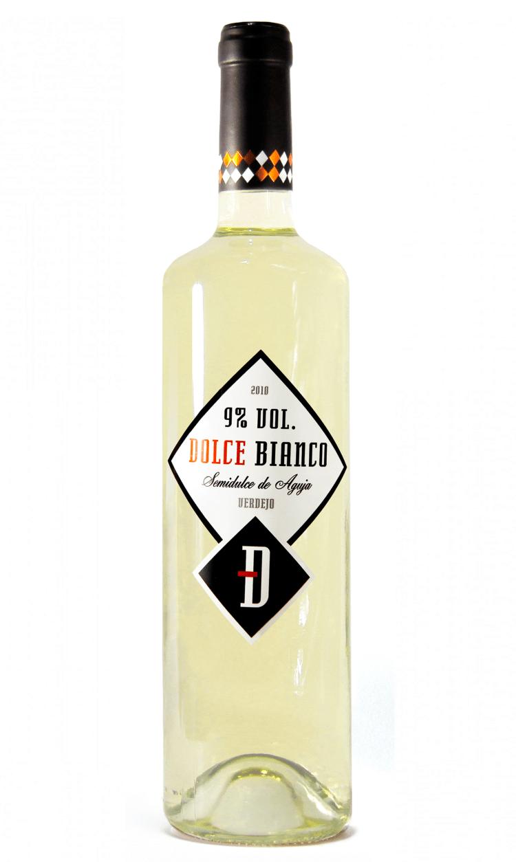 Vino Dolce Bianco (Rueda)