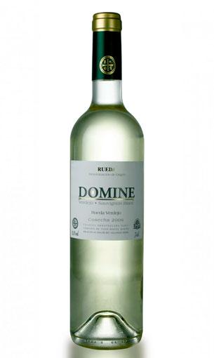 Domine Rueda vino blanco