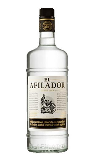 Comprar El Afilador Orujo Litro - Mariano Madrueño