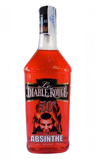 Comprar Diablo Rojo (absenta) - Mariano Madrueño