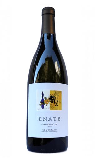 Enate Chardonnay 234 - Comprar vino blanco
