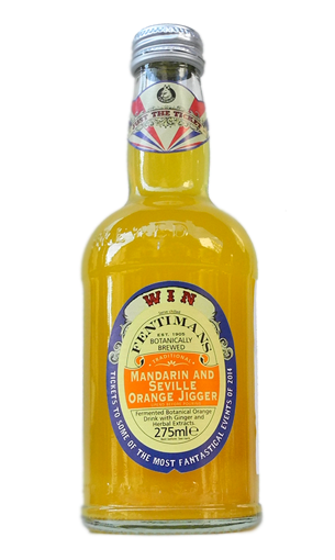 Comprar Fentimans Mandarin & Seville Orange Jigger