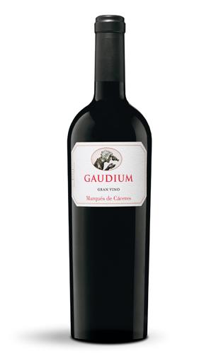 Gaudium Reserva - Comprar vino Rioja