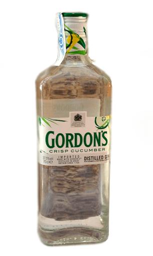 Comprar Gordon's Crisp Cucumber (ginebra) - Mariano Madrueño