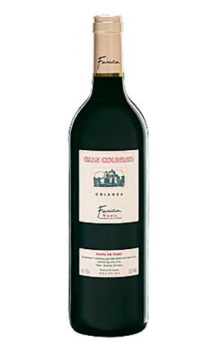 Gran Colegiata Crianza - Comprar vino