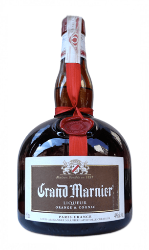 Comprar Grand Marnier Orange and Cognac litro - Mariano Madrueño