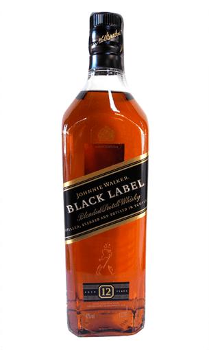 Comprar whisky Johnnie Walker Black Label - Licorería Mariano Madrueño