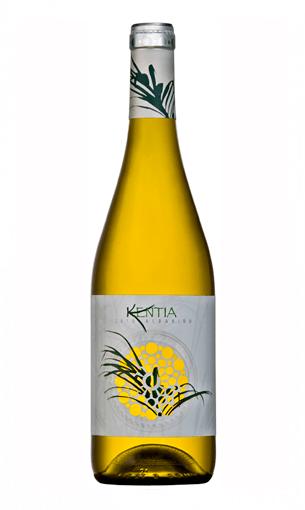 Comprar Kentia (vino blanco de las Rias Baixas) - Mariano Madrueño