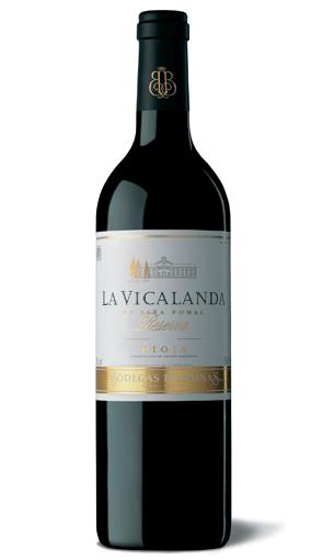 La Vicalanda Reserva (Rioja)