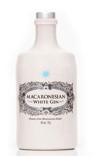 Comprar Macaronesian (ginebra) - Mariano Madrueño