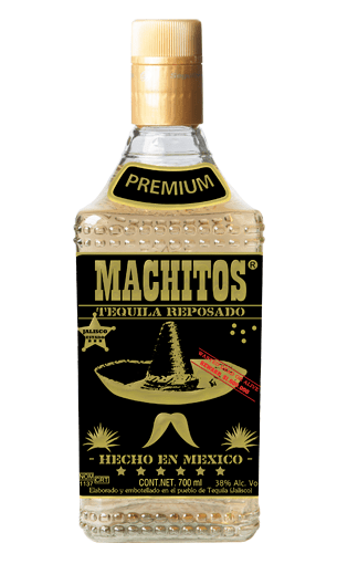 Comprar Machitos reposado (tequila mexicano) - Mariano Madrueño