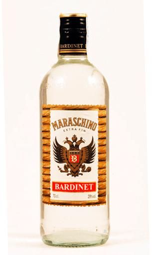 Comprar Maraschino (licor de macedonia) - Mariano Madrueño