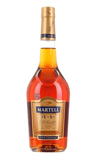 Comprar Martell V.S. (coñac francés) - Mariano Madrueño