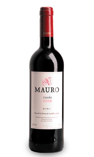 Comprar Mauro cosecha (vino de la tierra de Castilla la Mancha)
