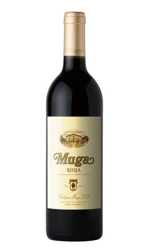 Muga Crianza - Comprar vino tinto