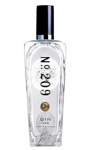 Comprar Nº 209 (ginebra premium) - Mariano Madrueño
