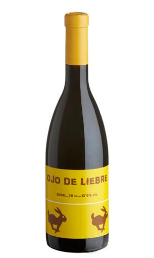 Ojo de liebre (vino de Somontano) - Mariano Madrueño