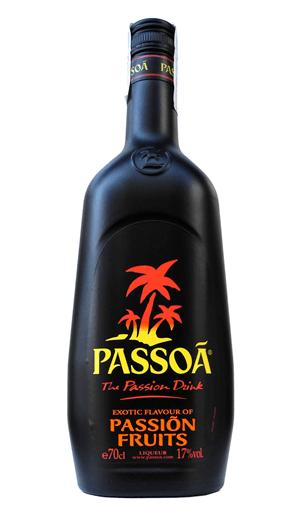 Comprar Passoa licor de fruta de la pasión litro - Mariano Madrueño