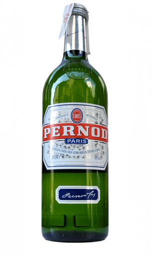 Comprar Pernord litro (licor anisado francés) - Mariano Madrueño