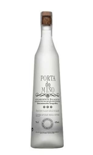 Comprar Porta Do Miño Orujo (Galicia) - Mariano Madrueño