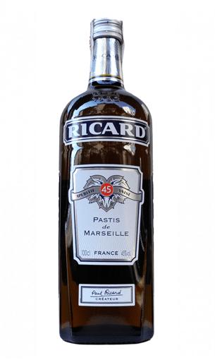 Comprar Ricard litro (licor francés) - Mariano Madrueño