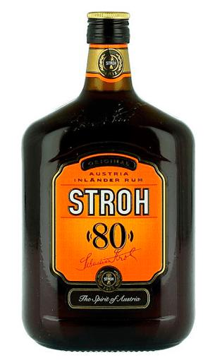 Stroh 80 (ron de Austria)