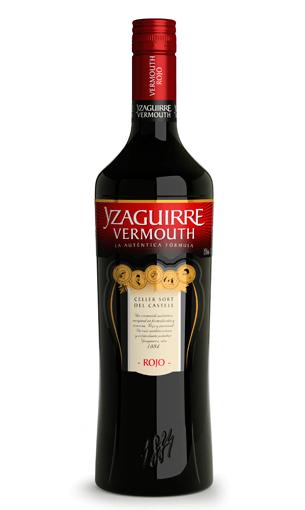 Vermut Yzaguirre Rojo - Comrpar vino generoso