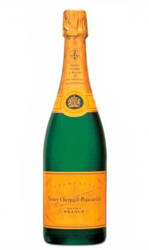 Comprar Veuve Cliquot Brut (Champagne) - Mariano Madrueño