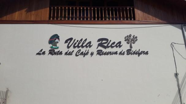 Villa Rica y el legado de Antonio Brack