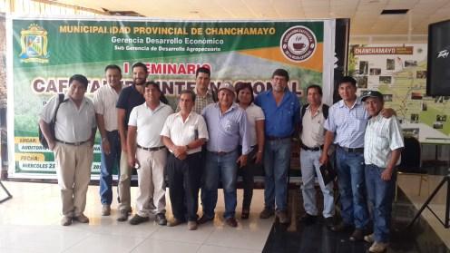 Chanchamayo, La Merced