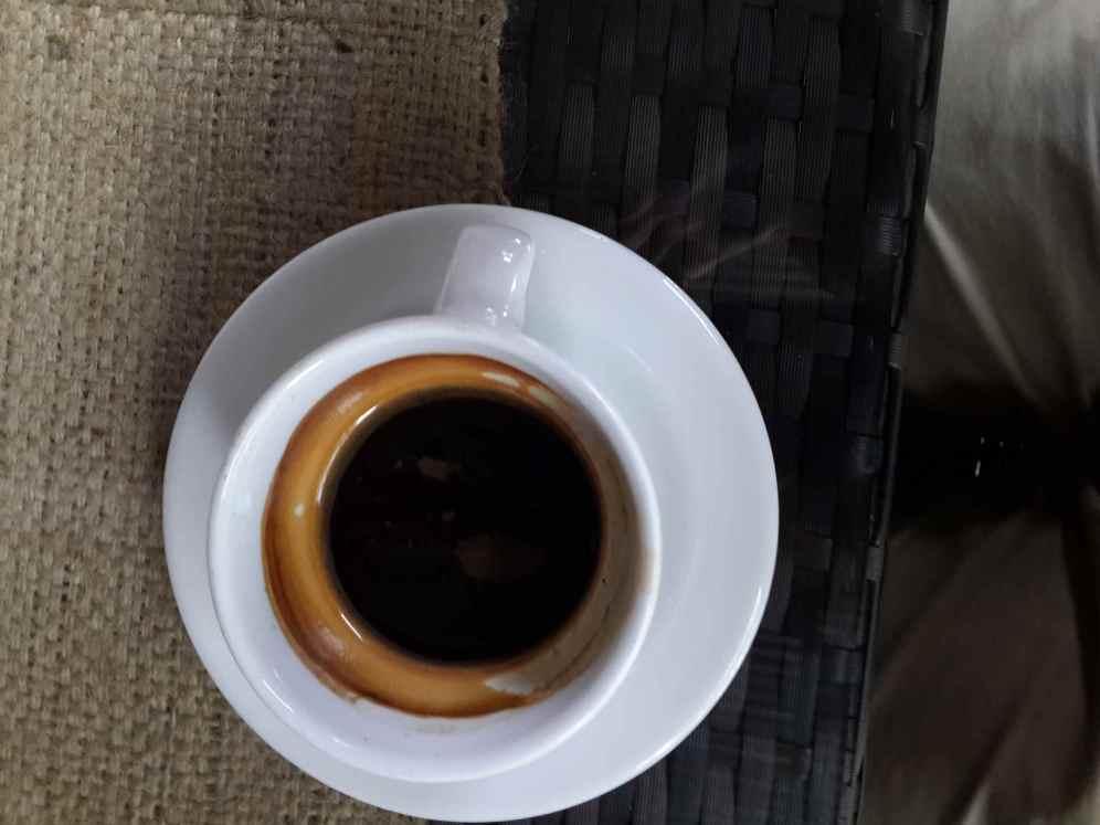 Ecologic Chanchamayo Coffee Shop