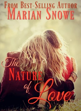 The Nature of Love cover