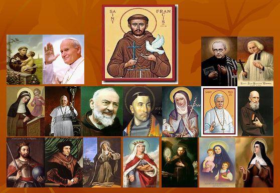 Photo of اختبار خاص بعيد جميع القديسين – كم تعرف عنهم؟