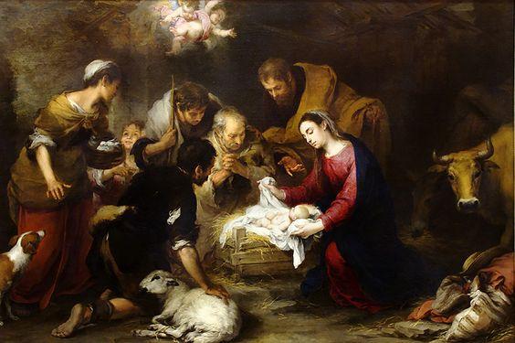 Photo of تساعية الميلاد المجيد – اليوم الثاني