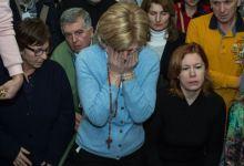 Photo of لماذا تبكي الرائية ميريانا بشدّة بعد انتهاء الظهور وهل قالت العذراء شيئاً عن الإسلام المتطرّف؟