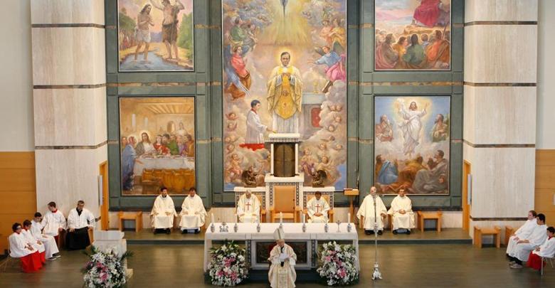 Photo of تساعية من أجل الحصول على عمل للقديس خوسيماريا إسكريفا – اليوم الثامن