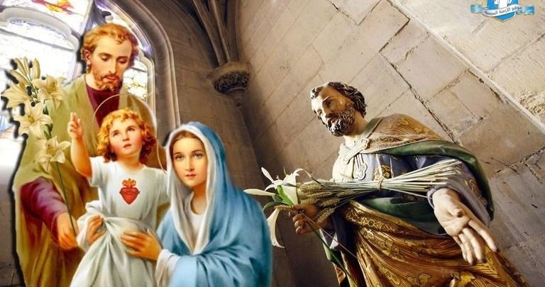 Photo of تساعية القديس يوسف خطيب العذراء ومربّي يسوع – اليوم السابع