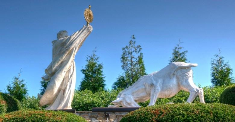 Photo of من معجزات سرّ الإفخارستيا – هل أنت من المؤمنين بعظمته أم من المتشكّكين!